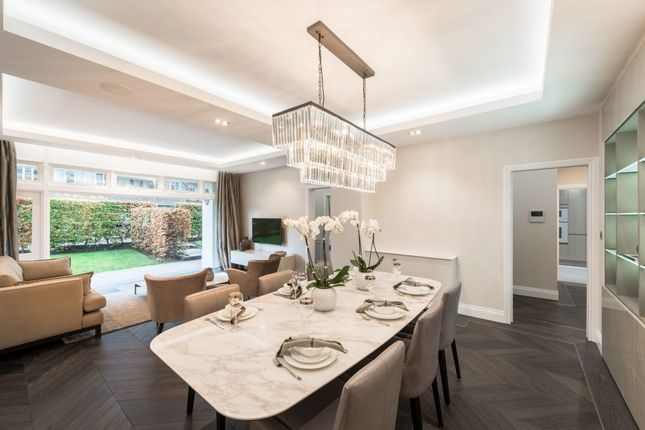 Flat to rent in Imperial Court, Prince Albert Road, St John's Wood