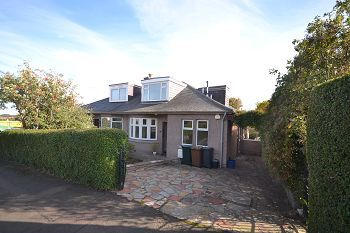 Thumbnail Semi-detached house to rent in Craigleith Hill Gardens, Edinburgh