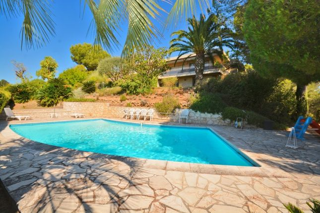 Thumbnail Property for sale in Cagnes Sur Mer, Alpes Maritimes, France
