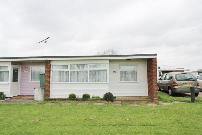Main (Main) of Sundowner, Newport Road, Hemsby NR29