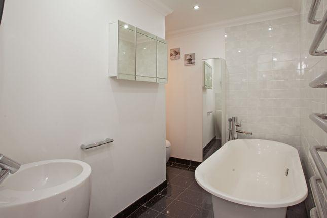 Bathroom, of Fairway, Leigh-On-Sea, Essex SS9