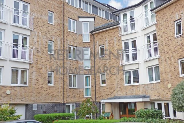 Thumbnail Flat for sale in Reynolds Court, Woolton