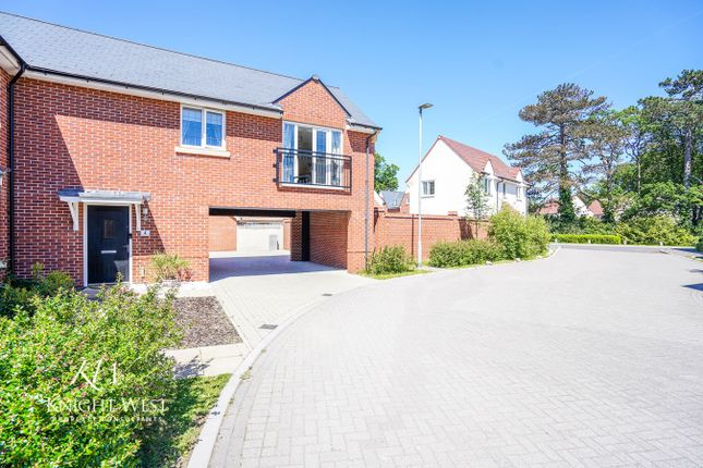 Property for sale in Birchwood Drive, Colchester