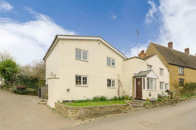 Thumbnail Cottage for sale in Well Lane, Welton, Daventry
