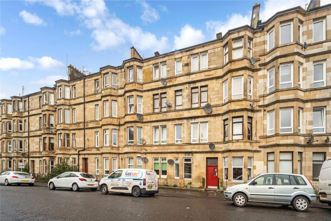 1 bed flat for sale in Marwick Street, Haghill, Glasgow G31