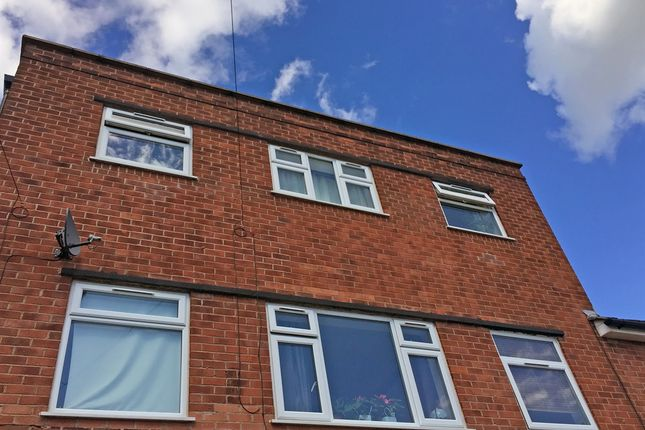 Thumbnail Flat for sale in Belmont Road, Rudheath, Northwich