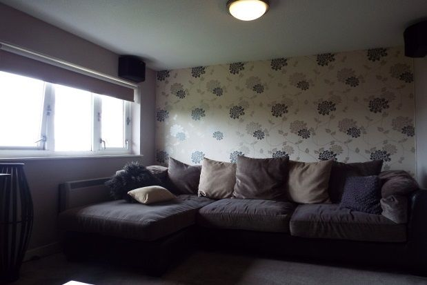 Thumbnail Flat to rent in Ratho Drive, Springburn