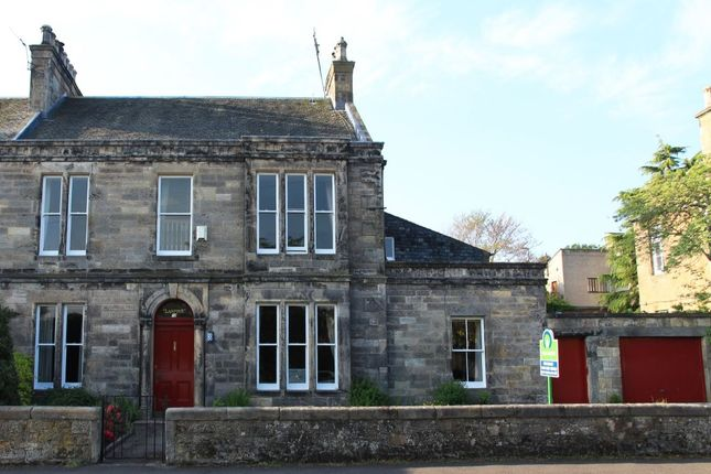 Thumbnail Semi-detached house for sale in Glebe Street, Dalkeith