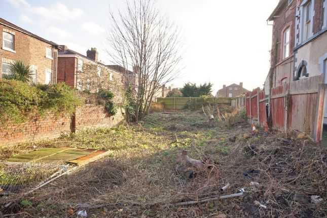 Thumbnail Land for sale in Birkenhead, Wirral