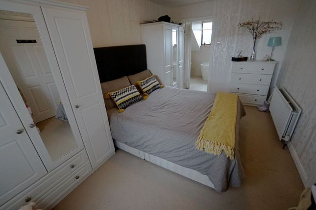 Master Bedroom of Hampton Park, Bangor BT19