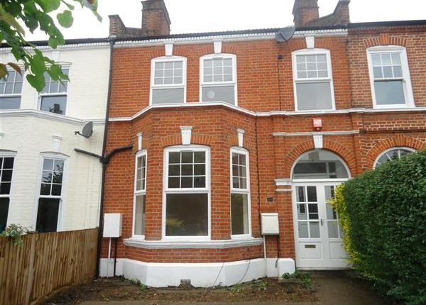 Thumbnail Terraced house to rent in St Fillans Road, Catford, London SE6, Catford,