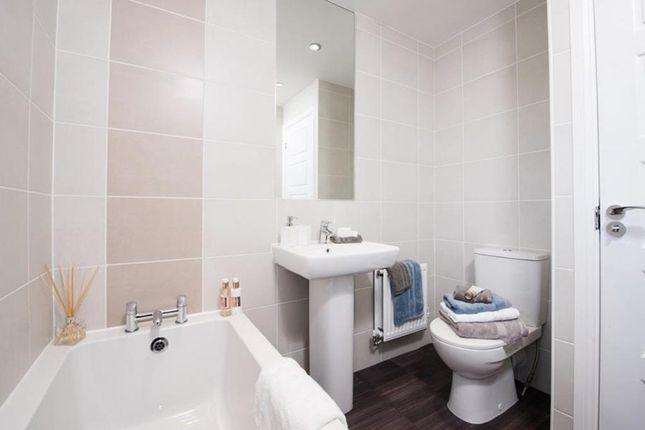 "Barwick Bathroom of ""Barwick"" at Barmston Road, Washington NE38"