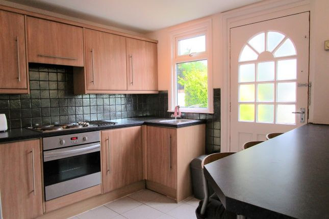 Thumbnail Terraced house to rent in Woodbridge Fold, Leeds
