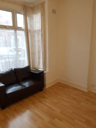 Thumbnail Flat to rent in Addison Road, Birmingham