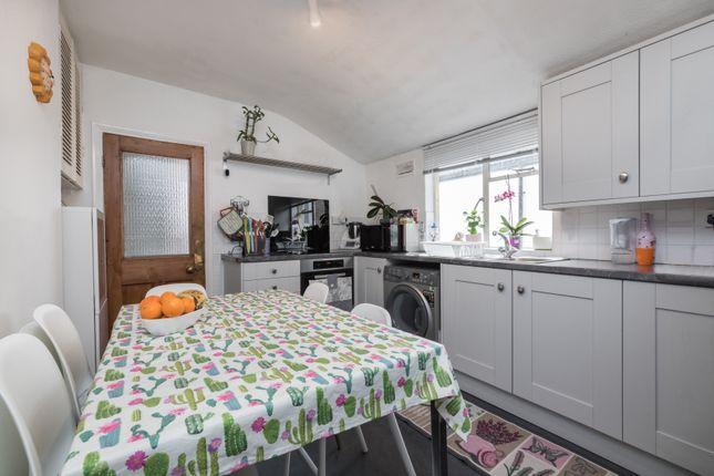 Kitchen of Kemsing Road, Greenwich, London SE10