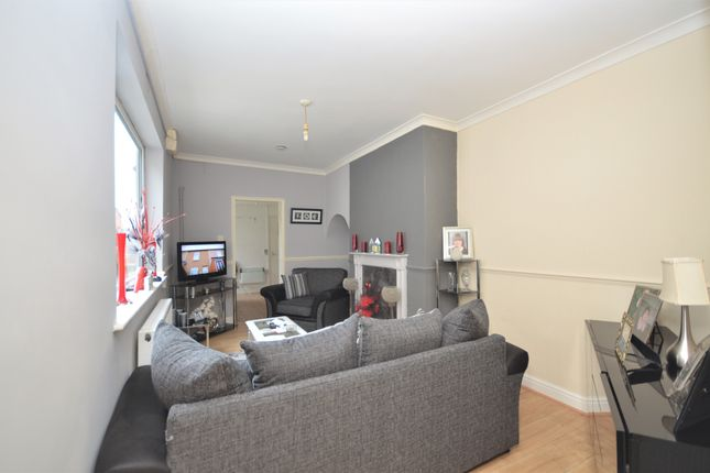 Thumbnail Flat for sale in Wellington Street, Grimsby