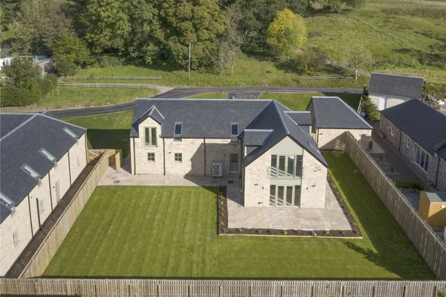 5 bed detached house for sale in House 1 - Pendreich Farm Steading, Bridge Of Allan, Stirling FK9