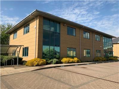 Thumbnail Office to let in Ground Floor, Unit 10, Brabazon Office Park, Golf Course Lane, Filton, Bristol, Gloucestershire