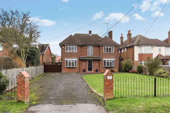 5 bed detached house for sale in Station Road, Tring