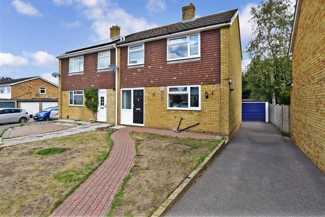 External (Web) of Northleigh Close, Loose, Maidstone, Kent ME15