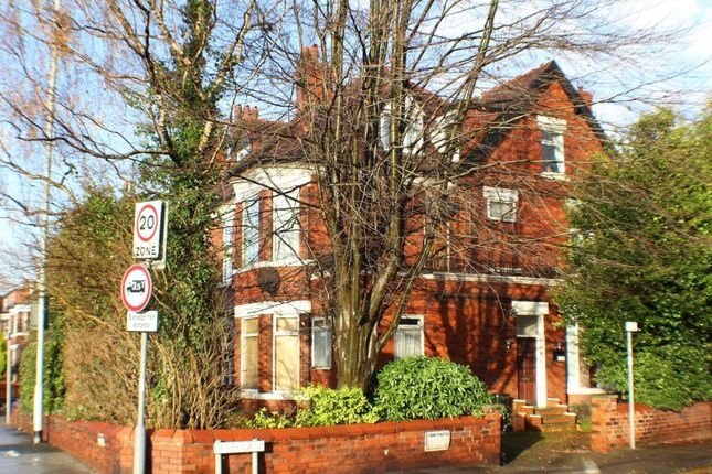 Thumbnail Flat for sale in Flat 3, Denby Lodge, Heaton Chapel, Stockport
