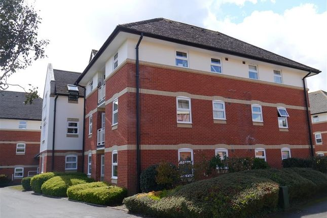 Thumbnail Flat to rent in Jackman Close, Abingdon-On-Thames