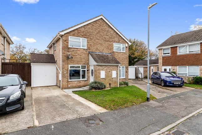 2 bed semi-detached house for sale in Green Lane, Kingsnorth, Ashford TN23