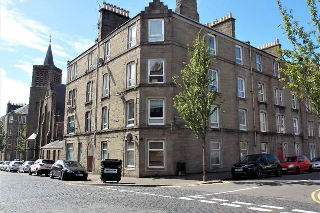 Thumbnail Flat to rent in Morgan Street, Stobswell, Dundee