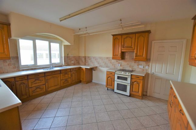 Kitchen of Station Road, Firsby PE23