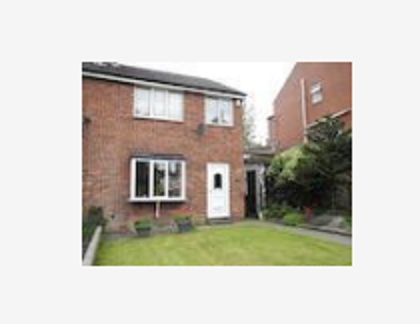 Thumbnail Semi-detached house to rent in Main Street, Barnsley