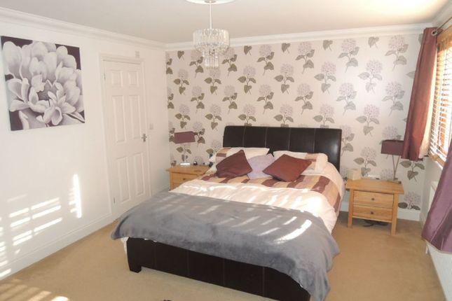 First Floor - Bedroom One