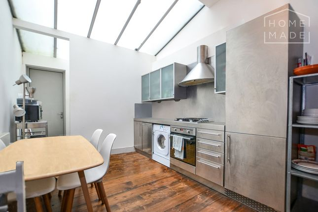 Thumbnail Terraced house to rent in Sidney Grove, London