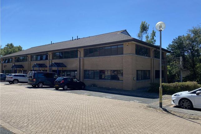 Thumbnail Office to let in Unit 3, Endeavour House, Parkway Court, Longbridge Road, Plymouth, Devon