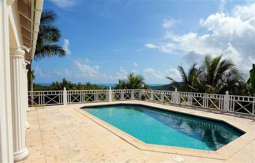 Villa Blue Waters, Blue Waters On Antigua's North Coast, Antigua And Barbuda