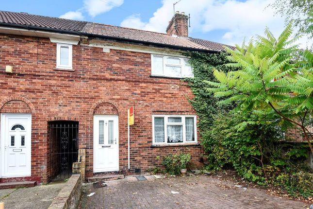 Thumbnail Semi-detached house to rent in Valentia Road, Headington