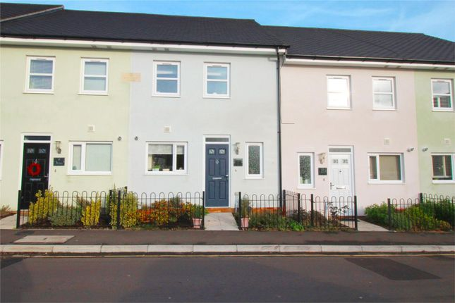 Thumbnail Terraced house to rent in Littlefield Road, Alton, Hampshire