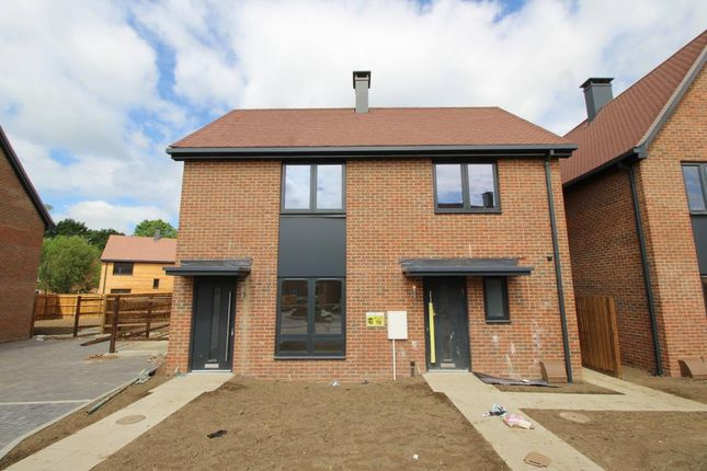 Thumbnail Maisonette for sale in Dunsfold, Guildford
