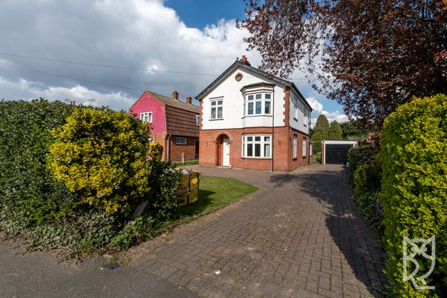 3 bed detached house for sale in Blackheath, Colchester CO2