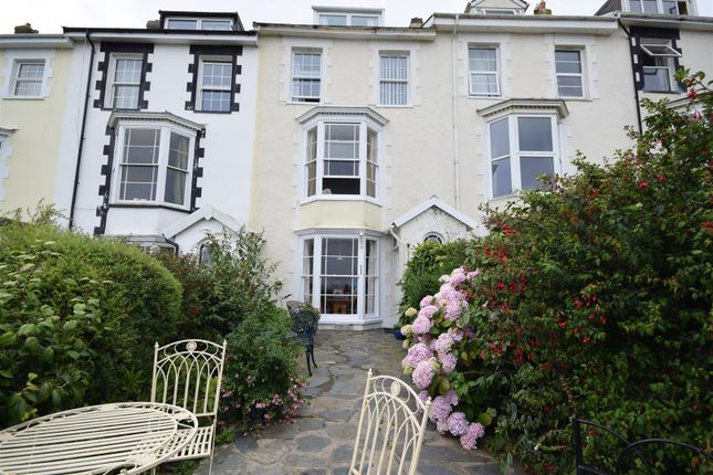 Thumbnail Property to rent in Bay View Road, Northam, Bideford