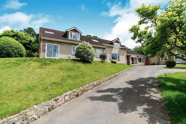 Thumbnail Detached house for sale in Bradley Cross, Cheddar