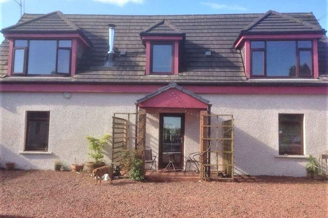 Thumbnail Cottage for sale in Castlehill Road, Wishaw