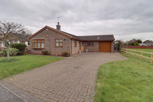 3 bed detached bungalow to rent in Cherry Tree Crescent, Great Bridgeford ST18