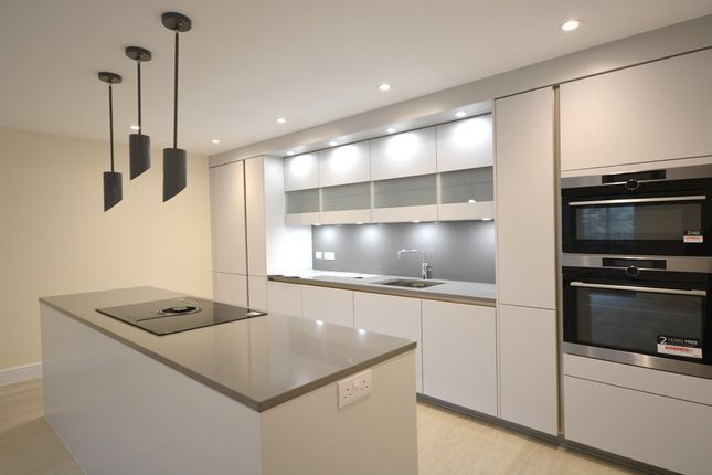 Thumbnail Detached house to rent in Noblac Court, East Sheen