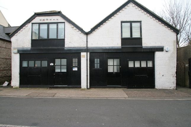 Thumbnail Semi-detached house to rent in Western Road, Littlehampton