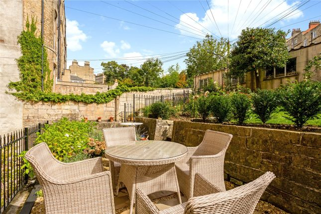 Communal Garden of Cavendish Place, Bath BA1