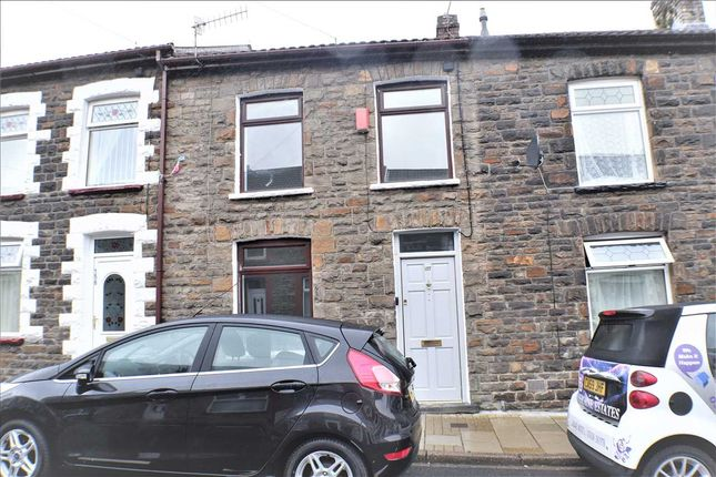 Thumbnail Terraced house for sale in Primrose Street, Tonypandy