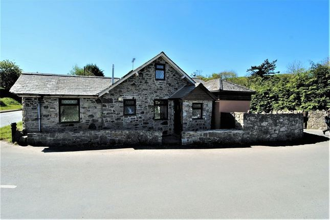 Thumbnail Cottage for sale in 3 Bed Cottage, Heddon Mill, Braunton
