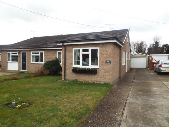 Thumbnail Bungalow for sale in Great Bromley, Colchester, Essex