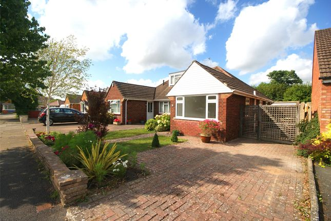 Thumbnail Bungalow for sale in Turkdean Road, Cheltenham, Gloucestershire