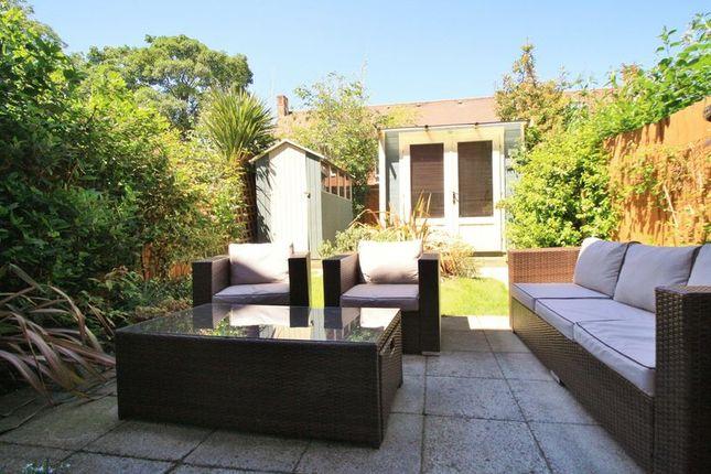 Garden of Newlands Way, Cholsey, Wallingford OX10